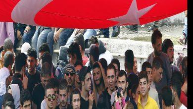 صورة صحفيٌة تركيٌة تناصر اللاجئين السوريين وتصفع المعارضة التركية .. ماذا قالت ؟