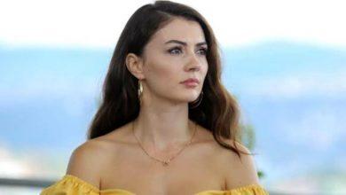 """صورة اشتهرت بدور """"نازلي"""" في مسلسل """"بنات الشمس"""" وحصلت على جائزة أكثر ممثل محبوب .. أهم محطات حياة الممثلة التركية """"بورجو أوزبيرك"""""""