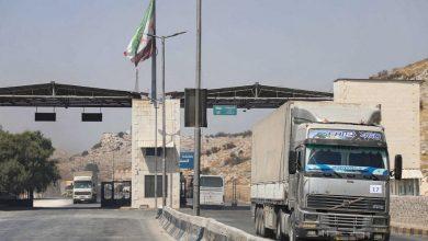 صورة بتسهيل تركي .. قافلة مساعدات أممية تدخل إلى إدلب من معبر باب الهوى!