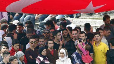 صورة تفاصيل جديدة .. حزب تركي معارض ينقلب على المعارضة التركية ويناصر اللاجئين السوريين وهذا ما قاله !