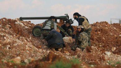 صورة تعرٌف إلى الدبابة المتطورة التي تفاخرت بها روسيا وحطمها ثوار سوريا وحولوها إلى قطع متناثرة !