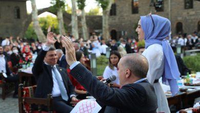 """صورة هل سمعته يغني من قبل ؟ .. إليكم أغنية """"كونول داغي"""" بصوت الرئيس التركي رجب طيب أردوغان (فيديو) !"""