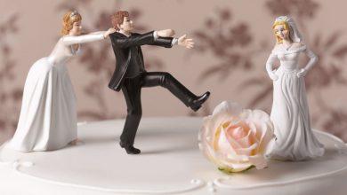 صورة قبل وقوع الفأس بالرأس.. تعرفي على دلالات تشير إلى أن زوجك ينوي بأن يتزوج مرة أخرى