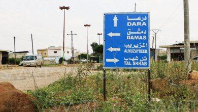 صورة هل يتكرر سيناريو درعا في مسقط رأس الأسد بدمشق والساحل ؟ .. إليكم التفاصيل !