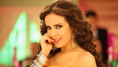 صورة بعد الزواج.. رولا سعد: تتحدث عن عريسها وتكشف عن لقاءها الأول به
