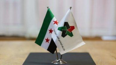 صورة الائتلاف السوري المعارض يهاجم الرئيس الفرنسي إيمانويل ماكرون .. إليكم التفاصيل والأسباب !