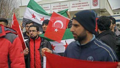صورة مسؤول تركي يوجه رسالة عاجلة وهامة للشعبيٌن السوري والتركي .. إليكم التفاصيل !