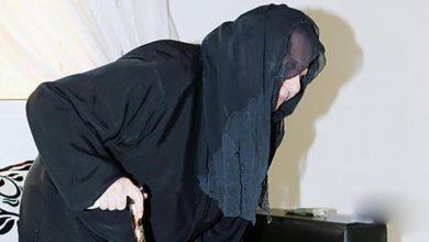 صورة تصدرت التريند .. امرأة سبعينية سعودية ترفع دعوى قضائية ضد زوجها لأسباب مثيرة !