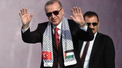 صورة أردوغان يفتح النار ويعلن عن أولى تحركاته العسكرية والأمنية .. إليكم التفاصيل !