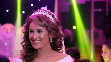 صورة علا باشا تعترف بضعفها أمام مواقع التواصل وشخصية غير اجتماعية وهذا رأيها بعمليات التجميل