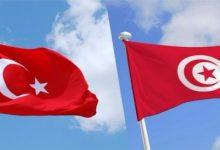 صورة تركيا تكشف عن موقفها من الانقلاب في تونس بقيادة الرئيس قيس سعيد !