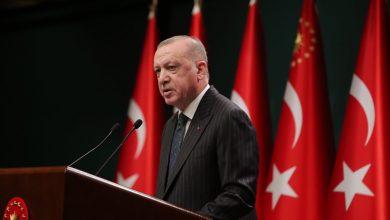 صورة لن أسمح بترحيل لاجئ سوري ما دمتُ في السلطة .. أردوغان يفتح النار على المعارضة التركية بعد تصعيدها ضد اللاجئين السوريين
