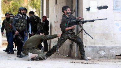 صورة زلزال الثورة يضرب أركان الأسد في درعا .. الإعلان عن تحرير مناطق جديدة واسعة وهذه هي أماكن توزع السيطرة !
