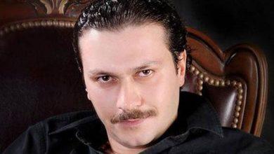 صورة وائل شرف يكشف سرا عن شخصيته باب الحارة.. ولقطات شخصية عنه
