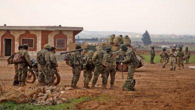 صورة هل دقت ساعة الصفر ؟ .. عملية عسكرية تركية محتملة في إدلب ضد روسيا ونظام الاسد !