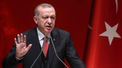صورة الرئيس التركي رجب طيب أردوغان يفجر مفاجأة من العيار الثقيل .. إليكم التفاصيل !