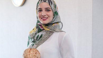 """صورة تبلغ من العمر """"22"""" عاماً .. الطالبة السورية """"ياسمين نايال"""" تجتاح عناوين وسائل الإعلام التركية فما الذي حققته ؟!"""