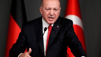 """صورة """"سنحاسب كل من اعتدى على المهاجرين السوريين في أنقرة"""" .. أردوغان يهاجم ويتوعد الجهات العنصرية في تركيا !"""