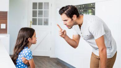 صورة لا يدل على قوتك ويخلف ذكريات سيئة لدى الطفل .. أضرار الصراخ على الطفل وبعض طرق علاجها