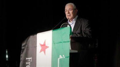 صورة دخلنا في مرحلة الإعداد لنظام ديمقراطي جديد في سوريا .. برهان غليون يحمل في جعبته تفاصيل مثيرة !