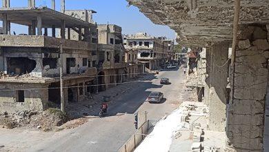 صورة من بينها فك الحصار .. اتفاق نهائي مخيف في درعا وهذه بنوده !