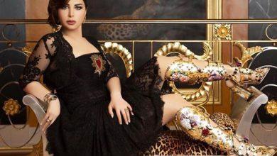 صورة فتاة كويتية تُغضب الفنانة شمس والأخيرة ترد .. أوصلي عمري وخدي ربع اللي أنا فيه