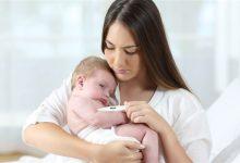 صورة غالباً ما يصيب الأطفال الذين تقل أعنارهم عن 6 أشهر .. بتلك الخطوات تنقذين طفلكِ من الإصابة بمرض زكام الرضيع