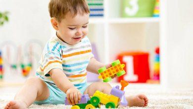 صورة خمس فوائد وإيجابيات تقدمها بعض الألعاب لطفلكِ .. تعرٌَفي عليها !