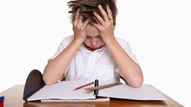 صورة طفلكِ يعاني من الخمول والكسل .. الحلول متوفرة دائماً لمعالجته وهذه أبرزها !