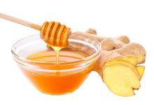 صورة هل قمت بتجربة وضع العسل والزنجبيل على السرة ؟ .. تعرف إلى فوائد ربما لا يتخيلها ذهنك في حال قمت بذلك !