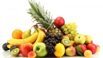 صورة الموز على رأسها ومنها التفاح والبرتقال .. أهم الفواكه المفيدة للمعدة التي تقوي المناعة وتسهل عملية الهضم