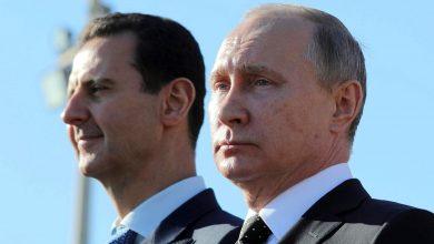 """صورة """"لا تنتظروا المعجزة منا"""" .. مصدر روسي يكذب ما روٌج له إعلام النظام حول انعكاسات اجتماع بوتين والأسد وهذا ما قاله !"""