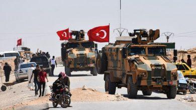 صورة تركيا توجه رسائل سياسية وعسكرية لروسيا في ظل التوتر بمحافظة إدلب .. مركز دراسات يكشف الدلالات !