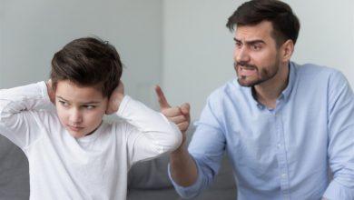 صورة العنف اللفظي ضد الأطفال .. ما تأثيره وكيف أتجنّبه؟