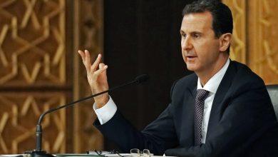 """صورة """"الله وهب الحكمة والعبقرية للأسد"""" .. تصريح لمسؤول في النظام يثير موجة من السخرية وهكذا كانت ردود الأفعال !"""