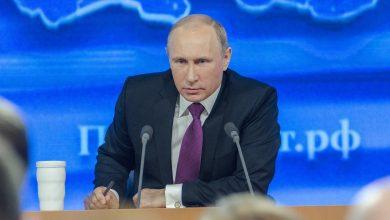صورة بعد اجتماعه بالأسد .. بوتين يدخل العزل الصحي والرئاسة الروسية تصدر بياناً عاجلاً في غاية الأهمية !