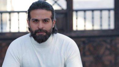"""صورة محمود نصر: """"الدراما المصرية محطة مفصلية في حياة أي فنان"""".. إليكم أبرز المعلومات عنه"""