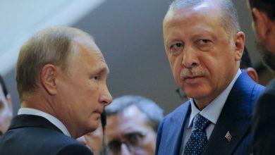 """صورة ما الذي تريده موسكو من التصعيد في إدلب وما دلالات عدم عقد مؤتمر صحفي بين """"أردوغان وبوتين"""" عقب قمة سوتشي ؟"""