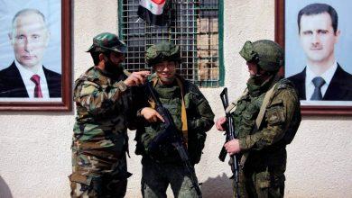 """صورة """"بعقد تبلغ قيمته 3500 دولار أمريكي"""" .. روسيا تطلق حملة تجنيد في محافظات سورية عدة وهذه وجهتهم !"""