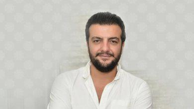 """صورة """"من بعدك لازم اطفش"""" .. """"طلال مارديني يتغنى بمخرج سوري ويعبر عن رأيه بأفضل المخرجين والفنانين !"""