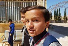 """صورة طفل إدلب """"محمد عزيز الأسمر"""" سفير العالم العربي لجائزة السلام العالمية للطفل .. تعرٌَف على مواهبه وسبب ترشيحه !"""